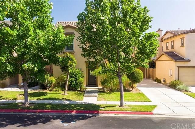 10331 Sparkling Drive, Rancho Cucamonga, CA 91730 (#TR20130499) :: The Houston Team | Compass