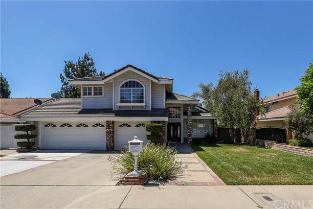 1436 Panorama Street, Upland, CA 91784 (#IG20136503) :: Re/Max Top Producers