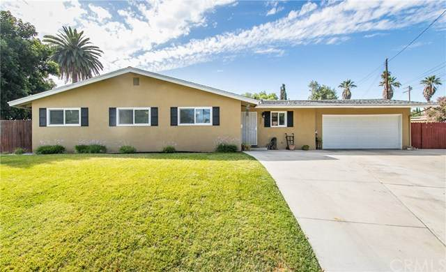 931 Chestnut Avenue, Redlands, CA 92373 (#EV20135721) :: RE/MAX Empire Properties