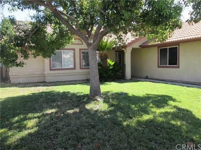 1432 E Beringer Drive, San Jacinto, CA 92583 (#SW20134804) :: The Brad Korb Real Estate Group