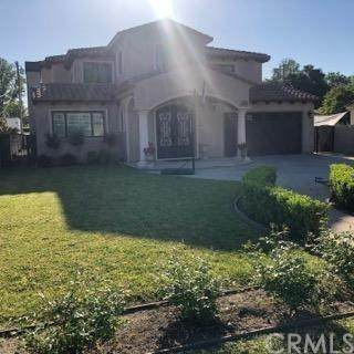 5644 El Monte Avenue, Temple City, CA 91780 (#IN20135843) :: Sperry Residential Group