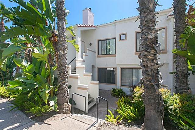 13242 Salmon River Rd #106, San Diego, CA 92129 (#200032373) :: Re/Max Top Producers