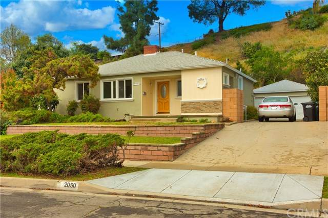 2050 Wheeler Drive, Monterey Park, CA 91755 (#OC20132321) :: The Brad Korb Real Estate Group