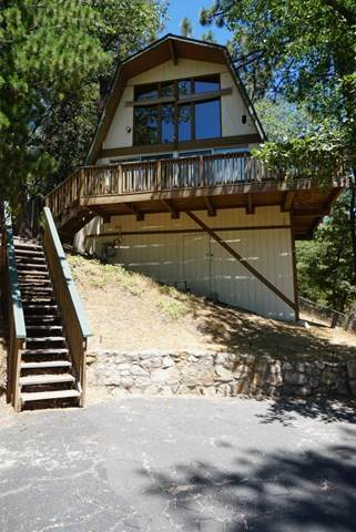 1137 Evergreen Lane, Lake Arrowhead, CA 92352 (#219045897PS) :: Allison James Estates and Homes