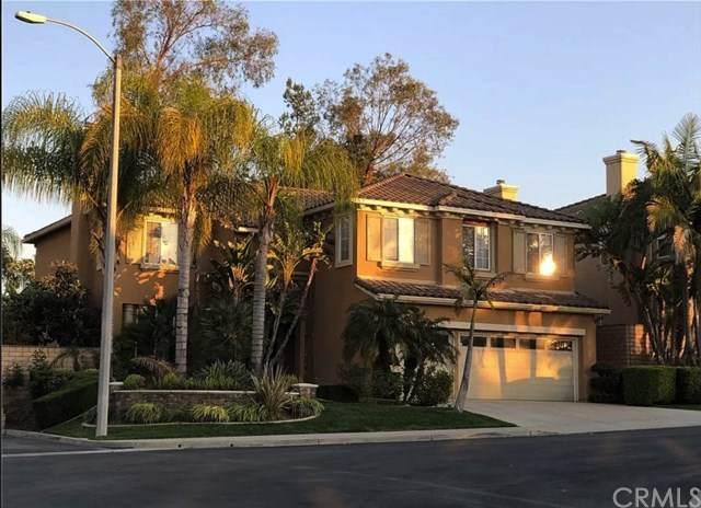 1357 Bellavista Drive, Walnut, CA 91789 (#TR20106615) :: Sperry Residential Group