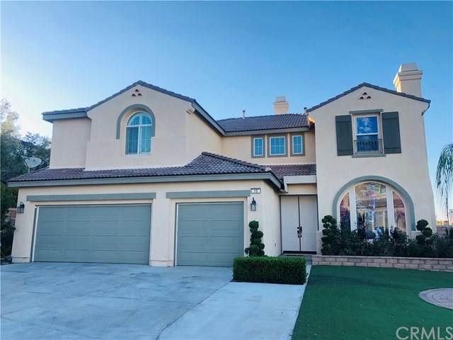 13 Via Del Macci Court, Lake Elsinore, CA 92532 (#AR20129830) :: The Houston Team | Compass