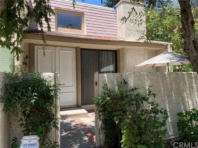 6145 Shoup Ave. #52, Woodland Hills, CA 91367 (#WS20136411) :: Go Gabby