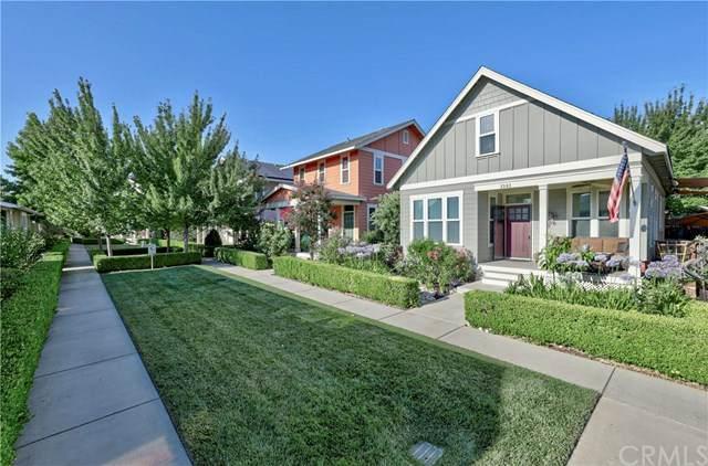 2582 E 20th Street, Chico, CA 95928 (#SN20136577) :: Crudo & Associates