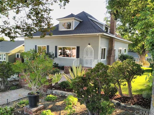 659 N Wabash Avenue, Glendora, CA 91741 (#CV20136590) :: Sperry Residential Group