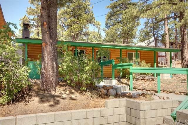 545 Highland Road, Big Bear, CA 92315 (#PW20136565) :: Allison James Estates and Homes