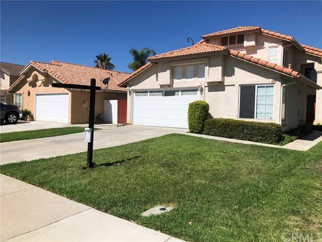 1850 Avenida San Sebastian, Perris, CA 92571 (#IV20136364) :: American Real Estate List & Sell