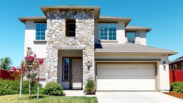 3289 Sespe Creek Way, Chico, CA 95973 (#SN20135915) :: The Marelly Group | Compass