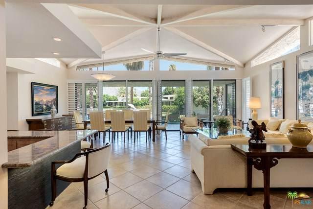 1666 S La Verne Way, Palm Springs, CA 92264 (#20602884) :: Berkshire Hathaway HomeServices California Properties