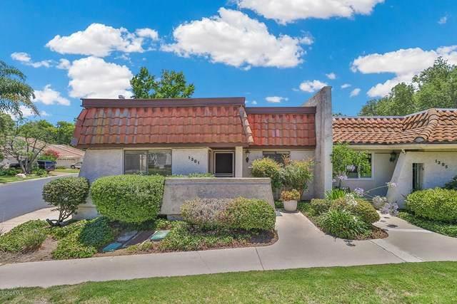 1301 Lakewood Court, Westlake Village, CA 91361 (#220007241) :: A|G Amaya Group Real Estate