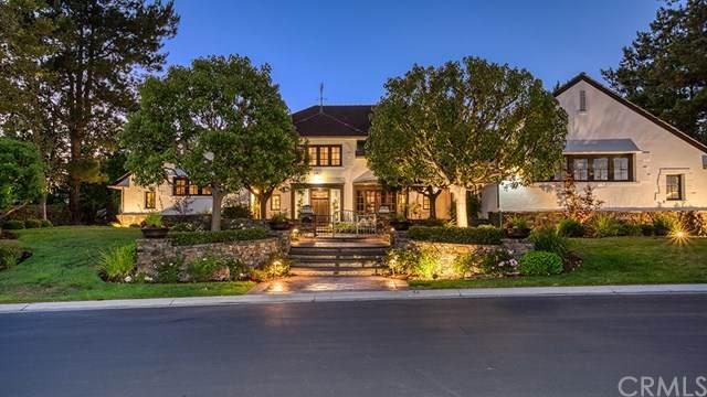 3 Ladbrook, Coto De Caza, CA 92679 (MLS #OC20135596) :: Desert Area Homes For Sale