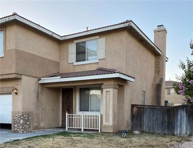 3220 Avon Place, Hemet, CA 92545 (#SW20134642) :: The Marelly Group | Compass