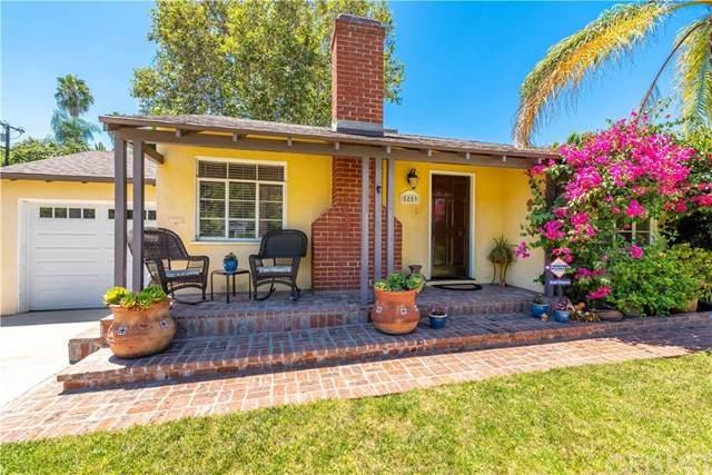 5859 Vesper Avenue, Sherman Oaks, CA 91411 (#SR20136273) :: Crudo & Associates