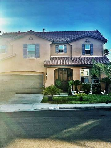 1054 Whimbrel Way, Perris, CA 92571 (#OC20135942) :: American Real Estate List & Sell