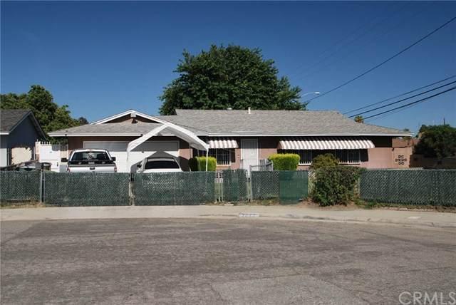 2082 Lee Place, Pomona, CA 91766 (#TR20136645) :: Crudo & Associates