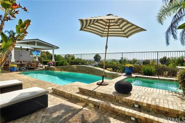 29 Crestview Drive, Rancho Santa Margarita, CA 92688 (MLS #OC20136505) :: Desert Area Homes For Sale