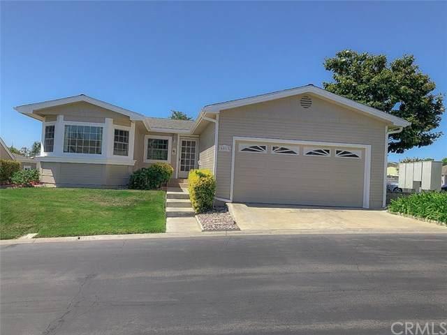 4463 Garnet Lane, Oceanside, CA 92056 (#SW20135349) :: Allison James Estates and Homes