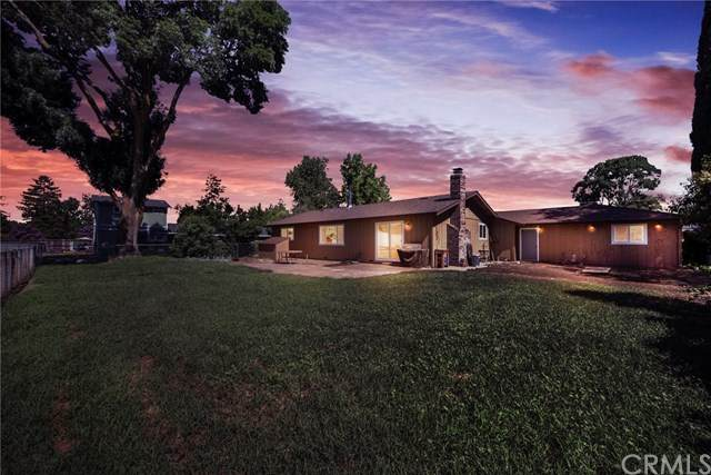 4287 Stable Lane, Chico, CA 95973 (#SN20133632) :: Compass