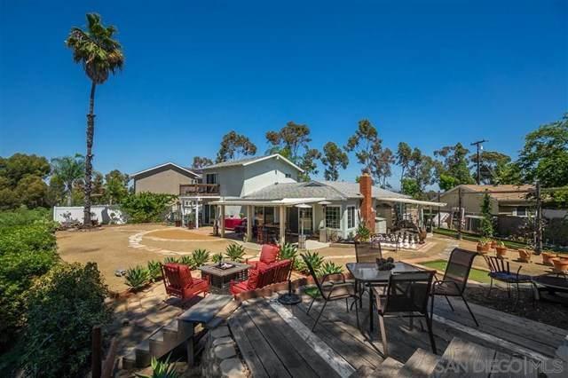 6522 E E Lake Dr, San Diego, CA 92119 (#200032421) :: The Brad Korb Real Estate Group