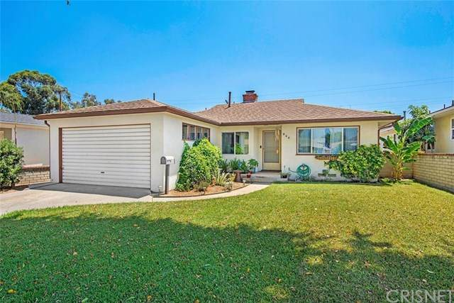 844 Bradshawe Street, Montebello, CA 90640 (#SR20136730) :: Crudo & Associates