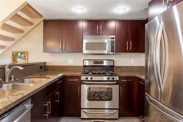 3645 7TH AVENUE #401, San Diego, CA 92103 (#200032424) :: Crudo & Associates