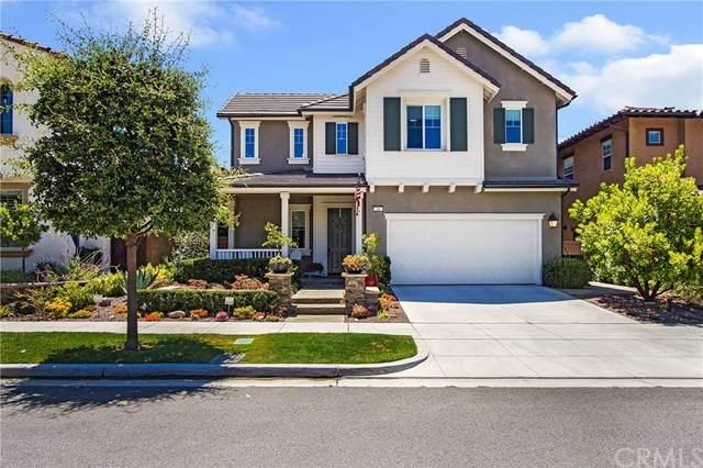 24 Lucido Street, Rancho Mission Viejo, CA 92694 (#OC20136671) :: Crudo & Associates
