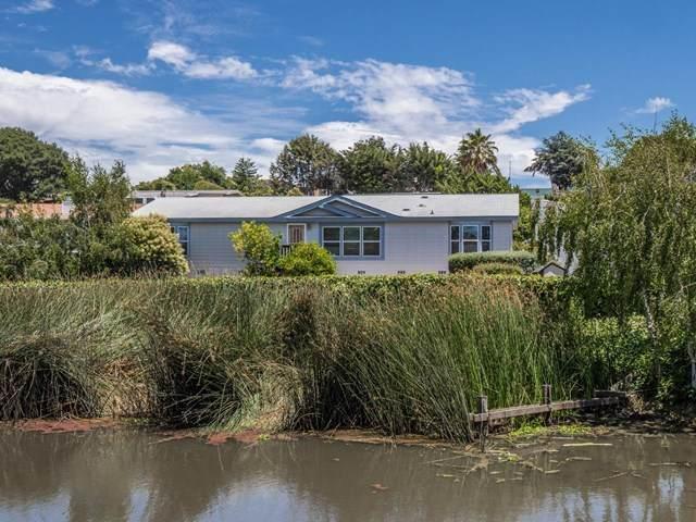 91 Portola Circle #91, Watsonville, CA 95076 (#ML81798514) :: A|G Amaya Group Real Estate