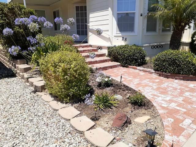 28 Faulkner Court, Ventura, CA 93003 (#220007247) :: A|G Amaya Group Real Estate