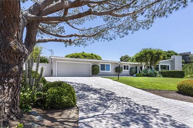 1345 Rodeo Dr, La Jolla, CA 92037 (#200032435) :: Z Team OC Real Estate