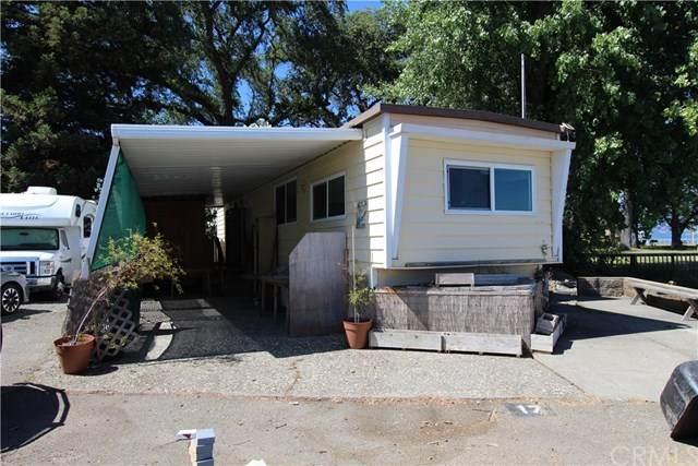 1060 N Main Street #17, Lakeport, CA 95453 (#LC20135268) :: Berkshire Hathaway HomeServices California Properties