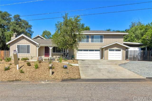 836 Via Alegre, Fallbrook, CA 92028 (#SW20136724) :: A|G Amaya Group Real Estate