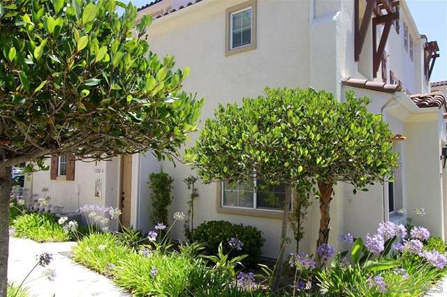 1282 Fools Gold Way #4, Chula Vista, CA 91913 (#200032441) :: Steele Canyon Realty