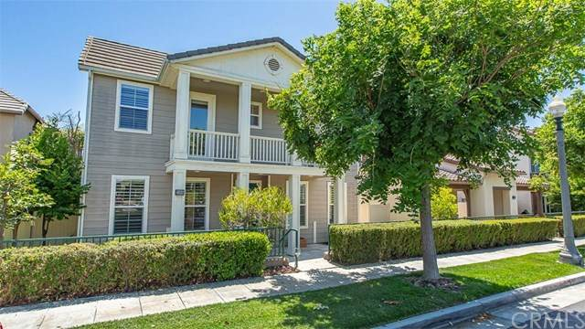 2066 Ward Street, Fullerton, CA 92833 (#PW20135864) :: Allison James Estates and Homes