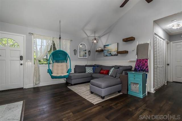 4320 Mentone #4, San Diego, CA 92107 (#200032437) :: Realty ONE Group Empire