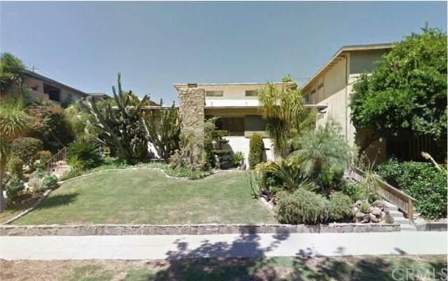 1812 Hardison Place, South Pasadena, CA 91030 (#EV20136521) :: The Marelly Group | Compass