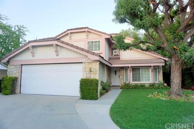 5942 Julian, Tarzana, CA 91356 (#SR20134582) :: Sperry Residential Group