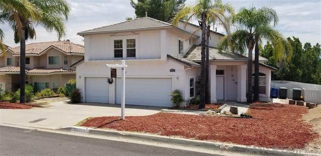 26515 Tranquility Ln, Ramona, CA 92065 (#200032456) :: Re/Max Top Producers