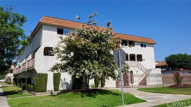10849 Chestnut Street #5, Los Alamitos, CA 90720 (#CV20135363) :: The Najar Group