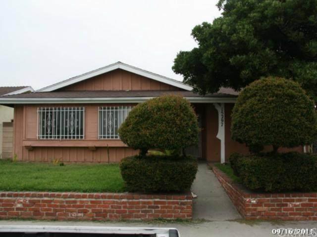 15297 Badillo Street, Baldwin Park, CA 91706 (#AR20136840) :: Sperry Residential Group