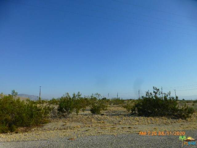 1338 Glendale Avenue, Salton City, CA 92274 (#20603014) :: Bathurst Coastal Properties