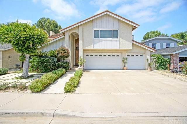 53 Bluecoat, Irvine, CA 92620 (#PW20136699) :: Compass