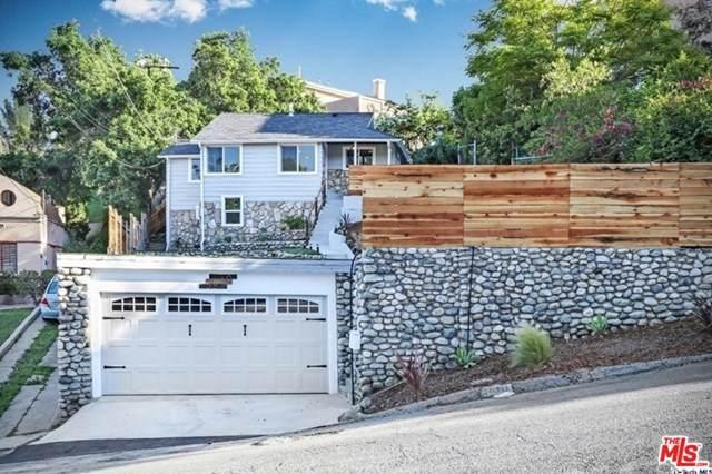 5810 Burwood Avenue, Los Angeles (City), CA 90042 (#20601390) :: A|G Amaya Group Real Estate
