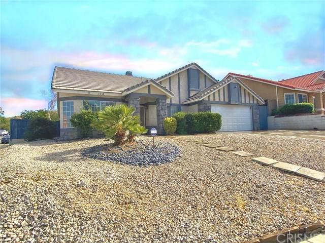 3334 Sandstone Court, Palmdale, CA 93551 (#SR20136886) :: Wendy Rich-Soto and Associates