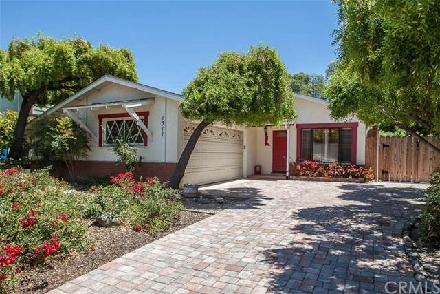 1311 Fernwood Drive, San Luis Obispo, CA 93401 (#SP20130970) :: The Houston Team | Compass