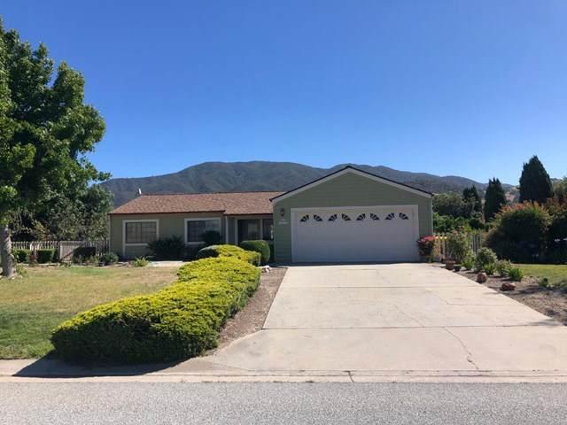 18610 Ranchito Del Rio Drive, Salinas, CA 93908 (#ML81800681) :: American Real Estate List & Sell