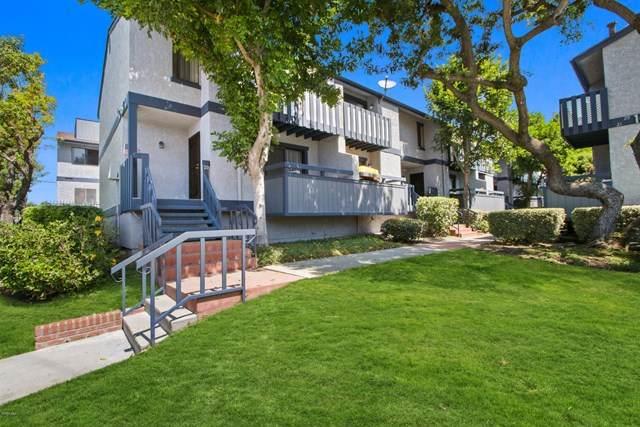10451 Mulhall Street #20, El Monte, CA 91731 (#220007258) :: The Laffins Real Estate Team